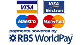 Worldpay Powered Card Processing
