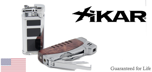 Xikar Lighters