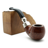 Peterson - 03 Silver Spigot (Walnut) [95]