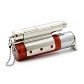 Sarome - BM1-3 (Burl & Chrome Cigar Lighter)