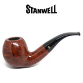 Stanwell - Royal Guard 185 (Brown Polished) - 9mm Filter