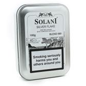 Solani - 660 : Silver Flake