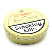 Comoys - English Mixture - 50g Tin