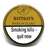 Rattrays - Marlin Flake - 50g Tin