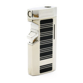 Sarome - BM5-4 (Black Lines Cigar Lighter)
