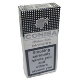 Cohiba - Club White Cigarillos - (Pack of 10) SPECIAL OFFER