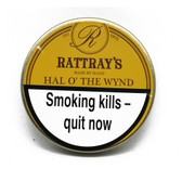 Rattrays - Hal O' the Wynd - 50g Tin