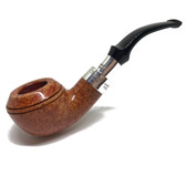 Peterson - 999 Sterling Silver Spigot (Natural Finish)