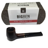 Big Ben -Starter Kit - Straight - 9mm Filter Pipe