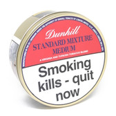 NEW - Dunhill - Standard Mixture Medium