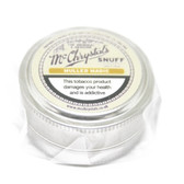 McChrystal's  -Mulled Magic (Clove) -  Snuff - Mini 3.5g Tin