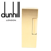 Dunhill - Rollagas Gold Plated Barley Lighter RLS1450 Classic Cigarette Flame