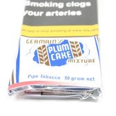 JF Germains - Plum Cake - 50g Pouch