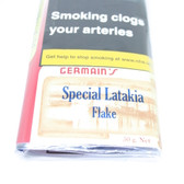 JF Germains - Special Latakia Flake - 50g Pouch