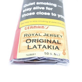 JF Germains - Original Latakia  - 50g Pouch