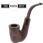 Alfred Dunhill - Cumberland -Bent 5 226 - Group 5  - Hungarian - White Spot