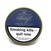 Davidoff English Mixture Pipe Tobacco  - 50g Tin