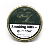 Davidoff Scottish Mixture Pipe Tobacco  - 50g Tin