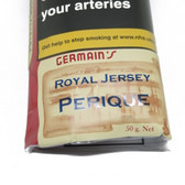 Germains - Royal Jersey Perique - 50g Pouch