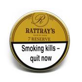 Rattrays - 7 Reserve -  50g Tin