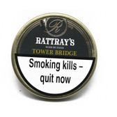 Rattrays - Tower Bridge -  50g Tin