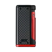 Colibri -  Monza III Black & Red - Triple Flame