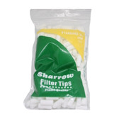 Sharrow - Standard XL Tips 8mm - 200 Filters