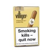 Villiger - Premium No.7 Sumatra (Pack of 5)