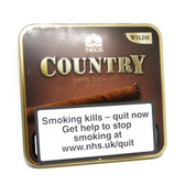 Neos  - Country Cigars - Hand Filled Cigars - Tin of 10