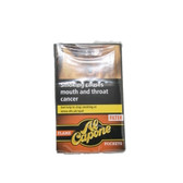 Al Capone - Pockets Flame Filter - Pack of 10 Cigarillos
