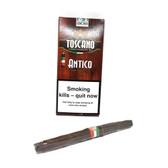 Toscano Antico - Italian Cigars - Pack of 5
