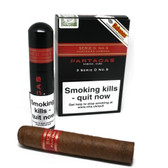 Partagas - Serie D No5 - Tubed - Pack of 3
