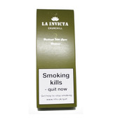 La Invicta - Honduran Churchill - Tubed Cigar - Pack of 3
