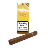 Montecristo - Double Edmundo - Pack of 3 Cigars