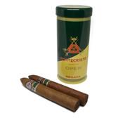 Montecristo - Open Regata - Gift Tin - 8 Cigars - Humi Tin