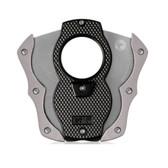 Colibri - Monza Cut - Black & Silver (62 Gauge)