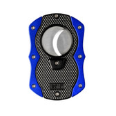 Colibri - Monza Cut - Black & Blue (62 Gauge)