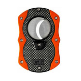 Colibri - Monza Cut - Black & Orange (62 Gauge)