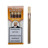 King Edwards - Wooden Tip Cigarillos  - USA Made