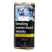 Davidoff - Brazil Virginia Pipe Tobacco  - 50g Pouch