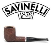 Savinelli Professor Brownblast - 106 - 6mm Filter