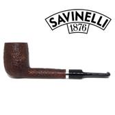 Savinelli Professor Brownblast - 701 - 6mm Filter - Lovat