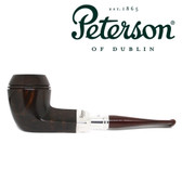 Peterson - XL13 Ashford - Sterling Silver Spigot