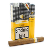 Cohiba - Siglo II (Tubed) - Pack of 3
