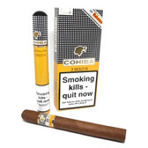 Cohiba - Siglo III (Tubed) - Pack of 3 Cigars