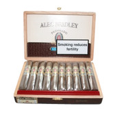 Alec Bradley - Lost Art - Prensado - Robusto - Box of 20 Cigars