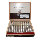 Alec Bradley - Lost Art - Prensado - Gran Toro - Box of 20 Cigars