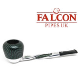 Falcon - Shillelagh (Dark Green) with Carbon Fibre Green Genoa Bowl