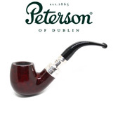 Peterson - Red Spray Spigot - 221 - Sterling Silver