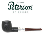 Peterson - New Grange Spigot - 87 - Sterling Silver - Cumberland